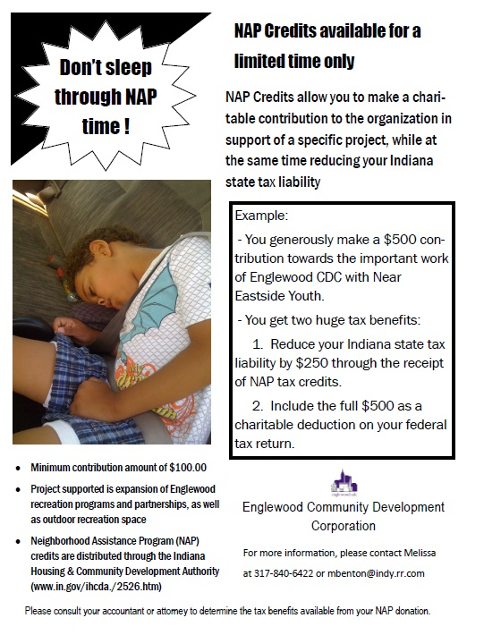 NAP Credits
