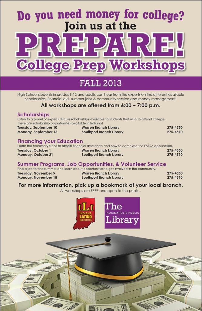 IWC College Prep